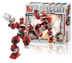 Sluban M38-B0212 Building Blocks Space Series Ultimate Robot Hephaestus