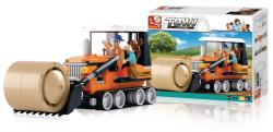 Sluban M38-B0558 Building Blocks Town Series Harvester