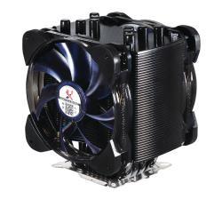 X2 X2-9891N1-PWM Universal CPU cooler