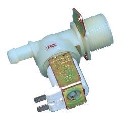 Fixapart W1-08105/A Enkelvoudig inlaatventiel