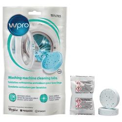 WHIRPOOL 484000001180 Powerfresh voor wasmachines 3 tabs