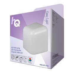 HQ HQSLEDTLAMP LED multicolour tafellamp 15 kleuren binnen/buiten