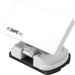 Selfsat SNIPE AIR SAT IP Automatische Flat Antenna SNIPE AIR