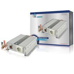 HQ HQ-INV600W/12 Omvormer 12 - 230 V 600 W