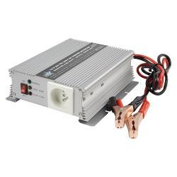 HQ HQ-INV600W/12F Omvormer 12 - 230 V 600 W