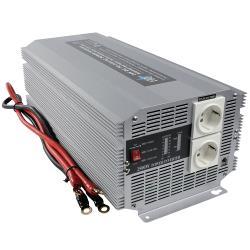 HQ HQ-INV2500/24 Omvormer 24 - 230 V 2500 W