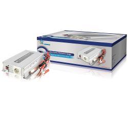 HQ HQ-INV600C/12 Omvormer 12 - 230 V 600 W met ingebouwde lader