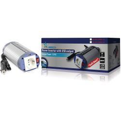 HQ HQ-INV150WU-24 Omvormer 24 - 230 V 150 W met USB