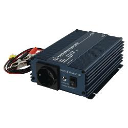 HQ HQ-PURE300-24 Zuivere sinus omvormer 24 - 230 V 300 W