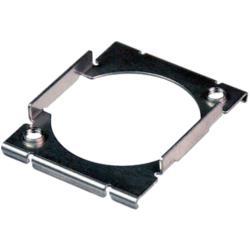 Neutrik MFD Mounting frame, D-size