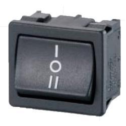 Molveno A41961129000 Wipschakelaar 2P 10 A 250 VAC
