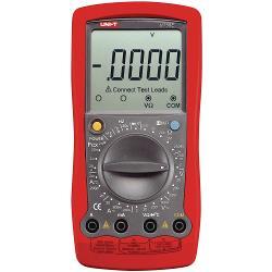 UNI-T UT58E Digitale multimeter RMS 19999 cijfers 1000 VAC 1000 VDC 20 ADC