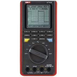 UNI-T UT81B Oscilloscope 1x8 MHz 40 MS/s
