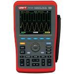 UNI-T UTD1102C. Oscilloscope 2x100 MHz 500 MS/s