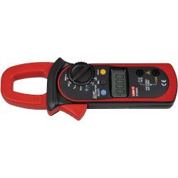 UNI-T UT204A. Current clamp meter 600 AAC 600 ADC AVG