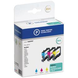 Prime Printing Technologies 4183767 Brother MFC-240C/260C Promopack