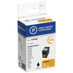 Prime Printing Technologies 4184269 HP PSC 1410 bk