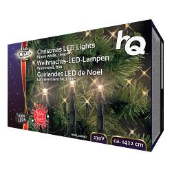 HQ HQCLS48662 HQ Kerstverlichting 160 LED