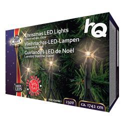 HQ HQCLS48663 HQ Kerstverlichting 200 LED