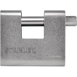Stanley S742-022 Stanley Solid Brass Armored 60mm