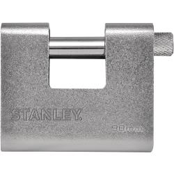 Stanley S742-024 Stanley Solid Brass Armored 90mm
