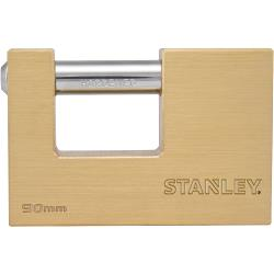 Stanley S742-027 Stanley Solid Brass Bayonette 90mm