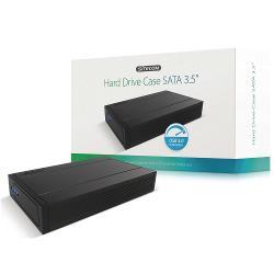 """Sitecom MD-393 USB 3.0 Hard Drive Case SATA 3.5"""""""