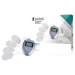 König HC-SM10N Massage Slimming Blauw