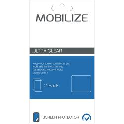 Mobilize MOB-34302 Ultra-Clear 2 st Screenprotector Apple iPhone 5 / 5s / SE