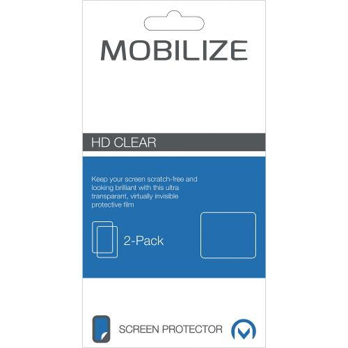MOB-46253 2 st Screenprotector Apple iPhone 5 / 5s / SE