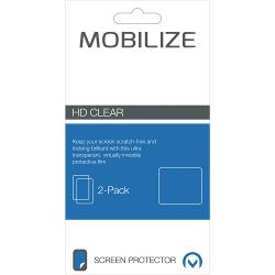 Mobilize MOB-46764 2 st Screenprotector Apple iPhone 7 Plus