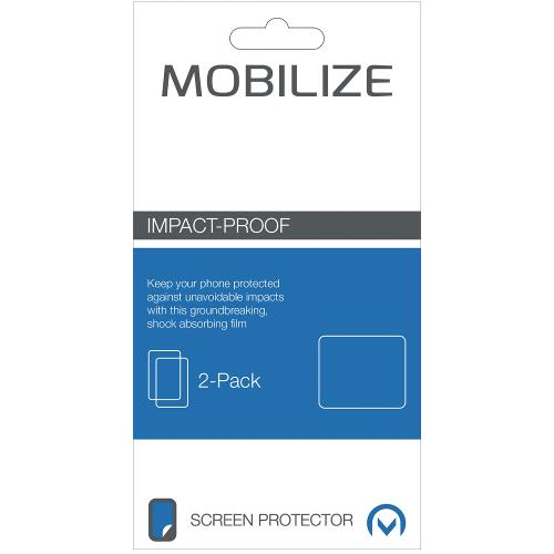 MOB-42317 2 st Screenprotector Samsung Galaxy Xcover 3 / VE