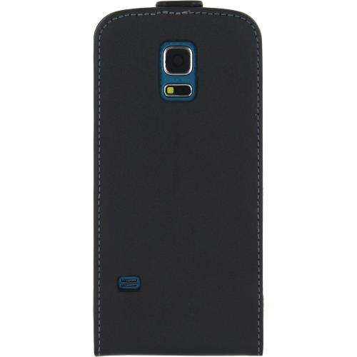 MOB-22199 Smartphone Samsung Galaxy S5 Mini Zwart