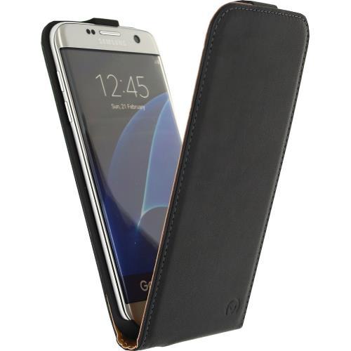 MOB-22366 Smartphone Samsung Galaxy S7 Edge Zwart