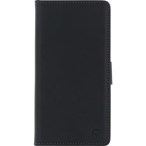 MOB-22183 Smartphone Samsung Galaxy S5 / S5 Plus / S5 Neo Zwart