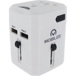 Mobilize MOB-21895 Reisadapter