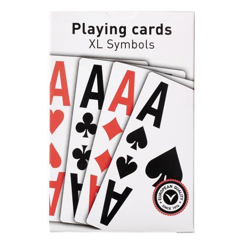 Vitility 70410060 Speelkaarten