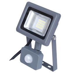 Shada 300621 LED Floodlight with Sensor 10 W 750 lm
