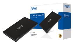 "Sweex ST041 Sweex 2,5"" SATA II HDD-behuizing USB"