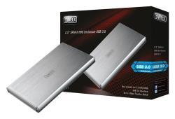 "Sweex ST061 Sweex 2,5"" SATA II HDD-behuizing USB 3.0"