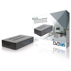 König DVB-T2 FTA20 Full HD DVB-T2 Ontvanger 1080p