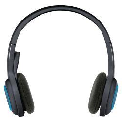 Logitech 981-000342 Headset On-Ear Bluetooth Ingebouwde Microfoon Zwart