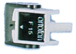Dreher & Kauf DK-DN15 Platenspelernaald Ortofon N15 univ.