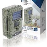 König SAS-DVRODR22 Wildlife Camera 12.0 MPixel