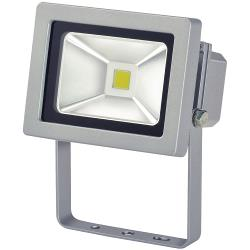 Brennenstuhl 1171250121 LED Floodlight 10 W 700 lm Grijs