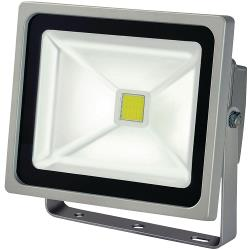 Brennenstuhl 1171250321 LED Floodlight 30 W 2100 lm Grijs