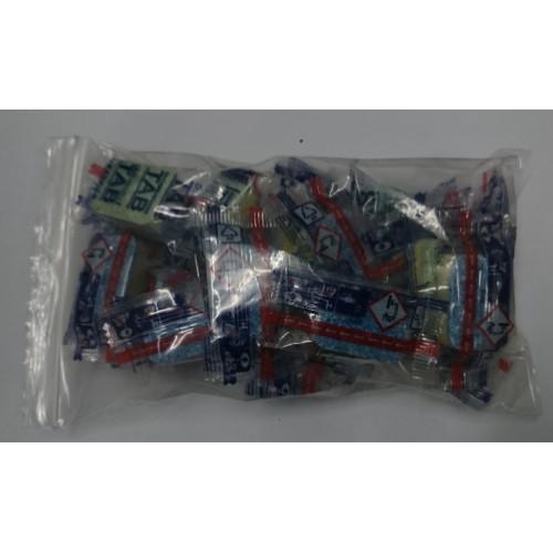 3-in-1 vaatwastablet 20 stuks verpakking
