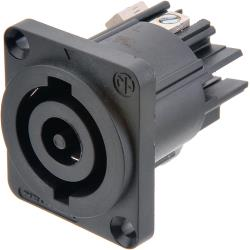 Neutrik NAC3MP-HC Appliance plug, PowerCon 32 A 2+PEP