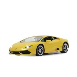 Jamara 404561 R/C Car Lamborghini Huracán 1:14 Geel