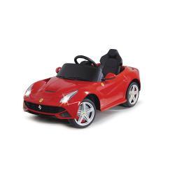 Jamara 404765 R/C RideOn Car Ferrari F12 Berlinetta 2+6 Channel 1:4 Rood